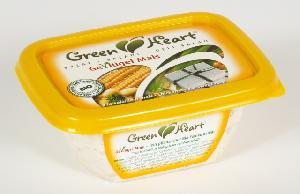 Green Heart GeVlügel Mais
