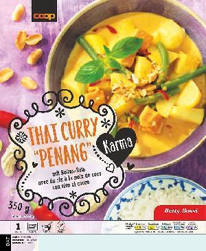 Karma Thai Curry Penang