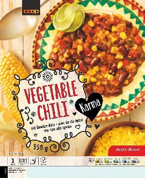 Karma Vegetable Chili