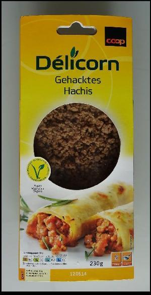 Gehacktes Hachis
