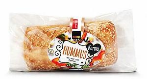 Karma Sandwich Hummus
