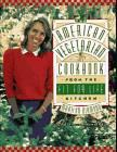"""<b>The American Vegetarian Cookbook</b><br>  from the Fit for Life Kitchen<br> <i>by Marilyn Diamond</i><br> buy direct from:<br> <a href=""""http://www.amazon.com/exec/obidos/ASIN/0446515612/internationalveg""""><font color=""""#ff0000"""">amazon.com [USA]</font></a><br> <a href=""""http://www.amazon.co.uk/exec/obidos/ASIN/0446515612/thevegetarisocie""""><font color=""""#0000ff"""">amazon.co.uk [UK]</font></a><br>"""