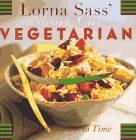 "<b>Short Cut Vegetarian:</b><br> Great Taste in No Time<br> <i>by Lorna Sass</i><br> <a href=""http://www.amazon.com/exec/obidos/ASIN/068814599X/internationalveg""><font color=""#ff0000"">[buy US]</font></a><br> <a href=""http://www.amazon.co.uk/exec/obidos/ASIN/068814599X/thevegetarisocie""><font color=""#0000ff"">[buy UK]</font></a><br>"