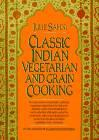"""<b>Classic Indian Vegetarian and Grain Cooking</b> <i>by Julie Sahni</i><br> Buy direct from:<br> <a href=""""http://www.amazon.com/exec/obidos/ASIN/0688049958/internationalveg""""><font color=""""#ff0000"""">amazon.com (USA)/font></a> <a href=""""http://www.amazon.co.uk/exec/obidos/ASIN/0688049958/thevegetarisocie""""><font color=""""#0000ff"""">amazon.co.uk (UK)</font></a>"""